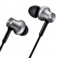 Вакуумные наушники (гарнитура) Xiaomi Mi In-Ear Headphones Pro Silver / Xiaomi Hybrid Dual Drivers