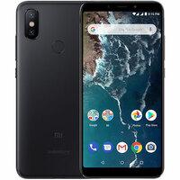Xiaomi Mi A2 4GB/64GB Black/Черный Global Version